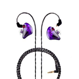 BASN BC100 Professional In-Ear Monitor
