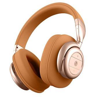 BOHM B76 Wireless Over-Ear Headphones