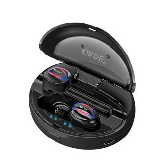 GRDE Wireless Earbuds
