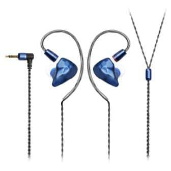 Ikko OH1 Hybrid In-Ear Monitor
