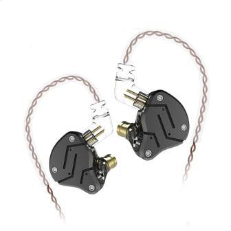 KZ ZSN HiFi Noise-Isolating In-Ear Monitor