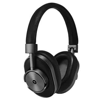 Master & Dynamic MW60 Wireless Premium Leather Over-Ear Headphones