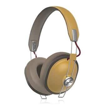 Panasonic Retro Over-Ear Bluetooth RP-HTX80B-C