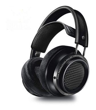 Philips Fidelio X2HR Over-Ear Headphones