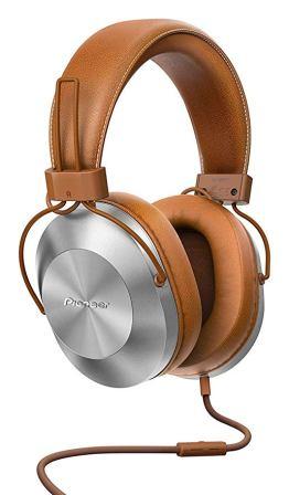 Pioneer Hi-Res SE-MS5T Over-Ear Headphones
