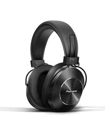 Pioneer SE-MS7BT Hi-Res Over-Ear Headphones