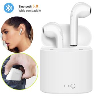 RuiWenNa Sport Bluetooth Wireless Earbuds