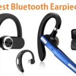 Top 15 Best Bluetooth Earpieces in 2020 - Complete Guide