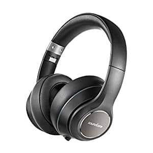 True Wireless Technology Headphones