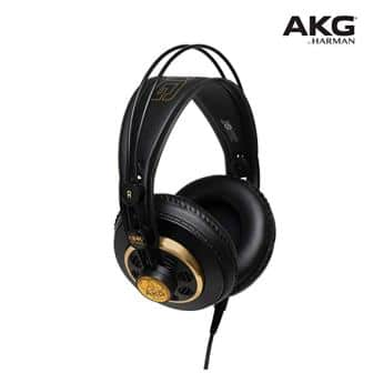 AKG K240 Studio Professional Semi-Open Stereo Headphone