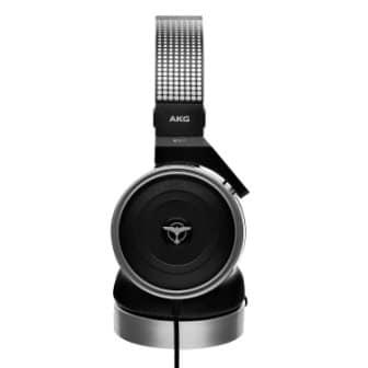 AKG Pro Audio K67 TIESTO DJ Headphone