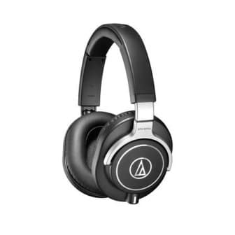 Audio-Technica ATH M70x Professional Headphones