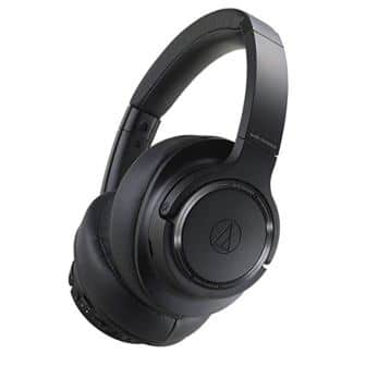 Audio-Technica ATH-SR50BT Bluetooth Over-Ear Headphones