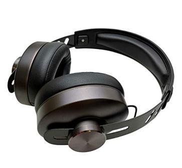 Audiux True Multidimensional Surround Sound Headphones