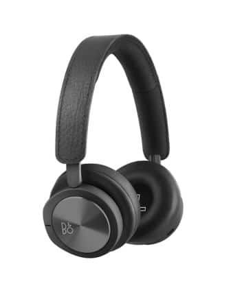 B&O PLAY by Bang & Olufsen Beoplay H8i Bluetooth On-Ear Headphones