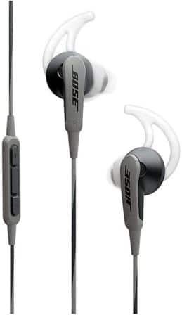 BOSE IN-EAR EARPHONES