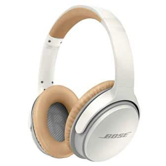 Bose SoundLink II 741158-0020 Headphones