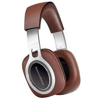 Bowers & Wilkins P9 Signature HiFi Over-Ear Headphones
