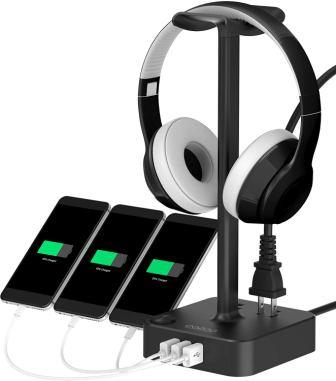 CoZoo Aluminium Headset Stand