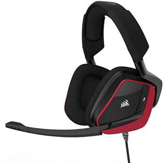 Corsair Void Pro Surround Sound Gaming Headset