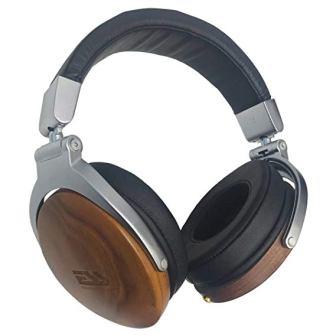 ESS Laboratories ESS 422H Hybrid Headphones