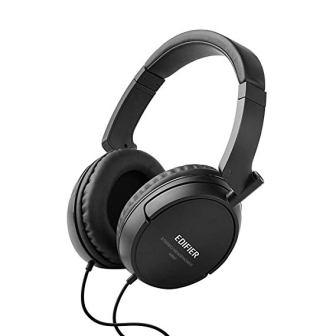 Edifier H840 over-the-ear headphones
