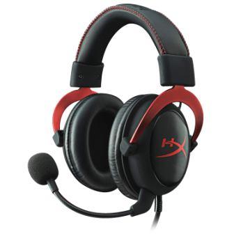 HyperX Cloud Gaming Headset