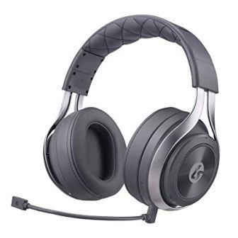 LucidSound LS31 Wireless Surround Sound Headphones