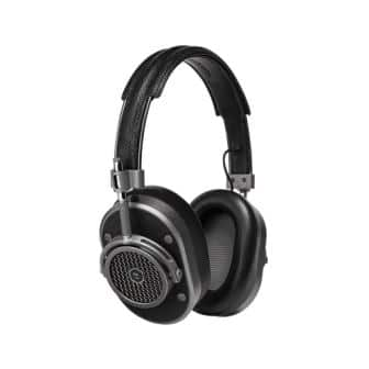 Master & Dynamic MH40 Over-Ear Closed-Back Headphones