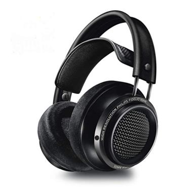 Philips Fidelio X2HR Over-Ear Open-Air Headphone