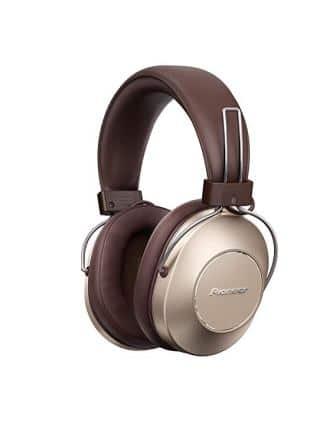 Pioneer Noise-Cancelling Headphones