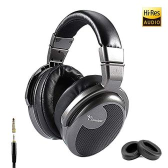 Premium Over-Ear Headphone, Spadger CD990