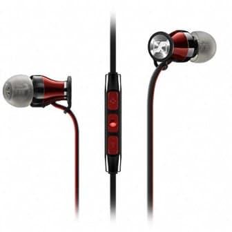 SENNHEISER HD1 IN-EAR EARPHONES (iOS VERSION)
