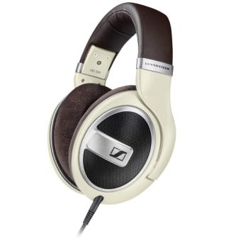 Sennheiser HD 599 Open Back Headphones