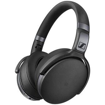 Sennheiser HD Bluetooth Wireless Headphones