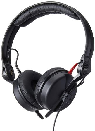 Sennheiser HD25 Professional Headphones