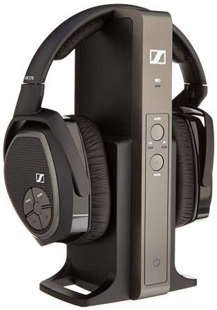 Sennheiser RS 175 RF Headphone System