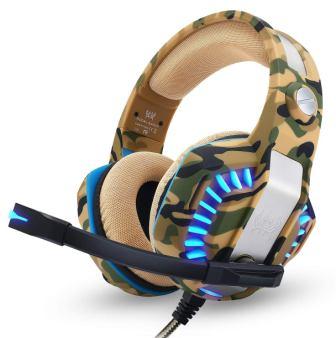 Sento PS4 Gaming Headset