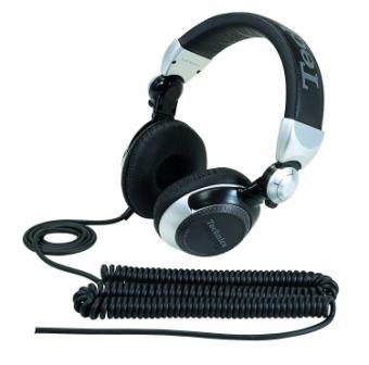 Technics RP-DJ 1210 Swig Arm DJ Headphone