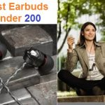 Top 15 Best Earbuds Under 200 in 2020 - Ultimate Guide