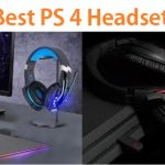 Top 15 Best PS4 Headsetsin 2020 - Complete Guide