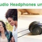 Top 15 Best Studio Headphones under 200 2020 - Complete Guide