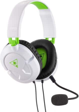 Turtle Beach - Ear Force Recon 50P Stereo Gaming Headset