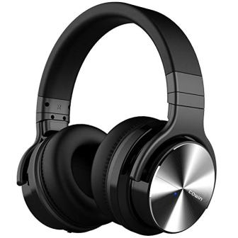Upgraded COWIN E7 PRO Headphones with Microphone