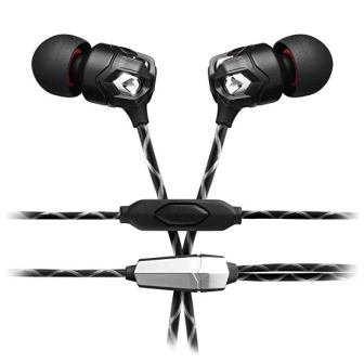 V-MODA ZN IN-EAR MODERN AUDIOPHILE HEADPHONES