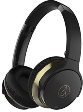 Audio-Technica Wireless On-Ear Headphones