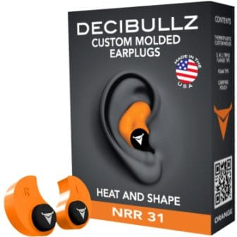 Decibullz – Custom Molded Earplugs