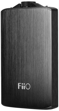 FiiO A3 Portable Headphone Amplifier