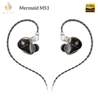 HIDIZS MS1 in-Ear Monitor