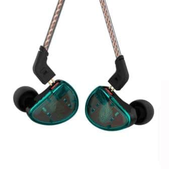 KZ AS10 Earbuds Pure 5